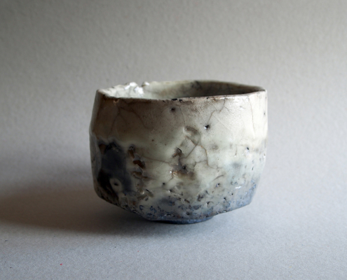 Camille Virot exhibition - Camille Virot ceramics - French contemporary ceramics - French ceramic gallery
